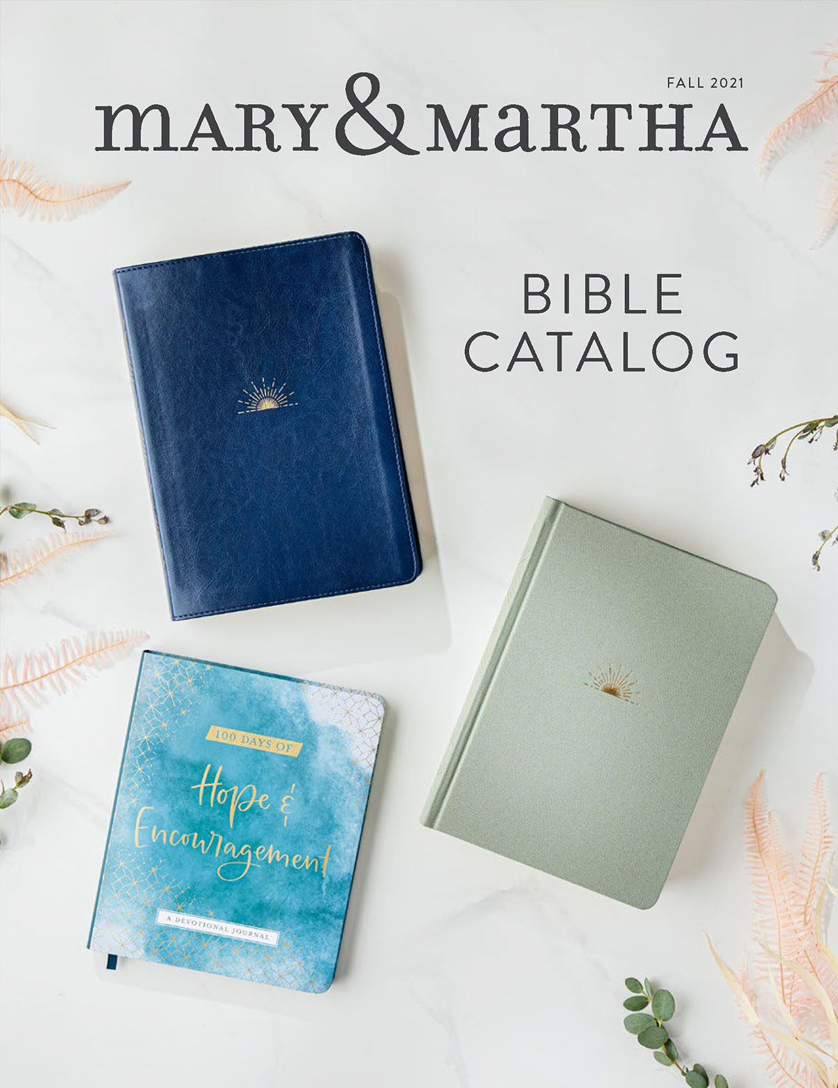 View Bible Catalog